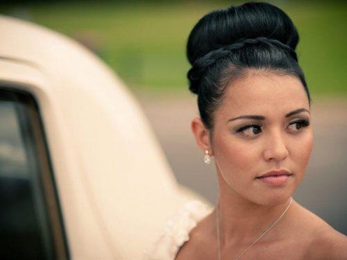 Queen of Sassy Bride